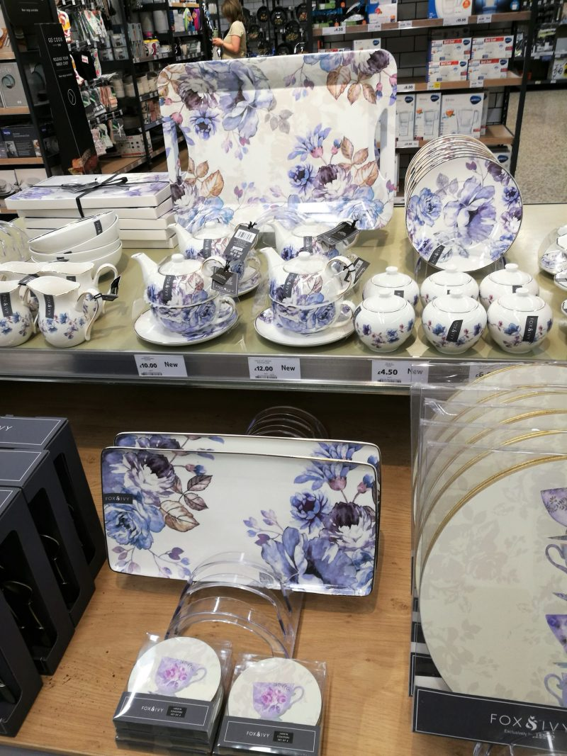 new china collection