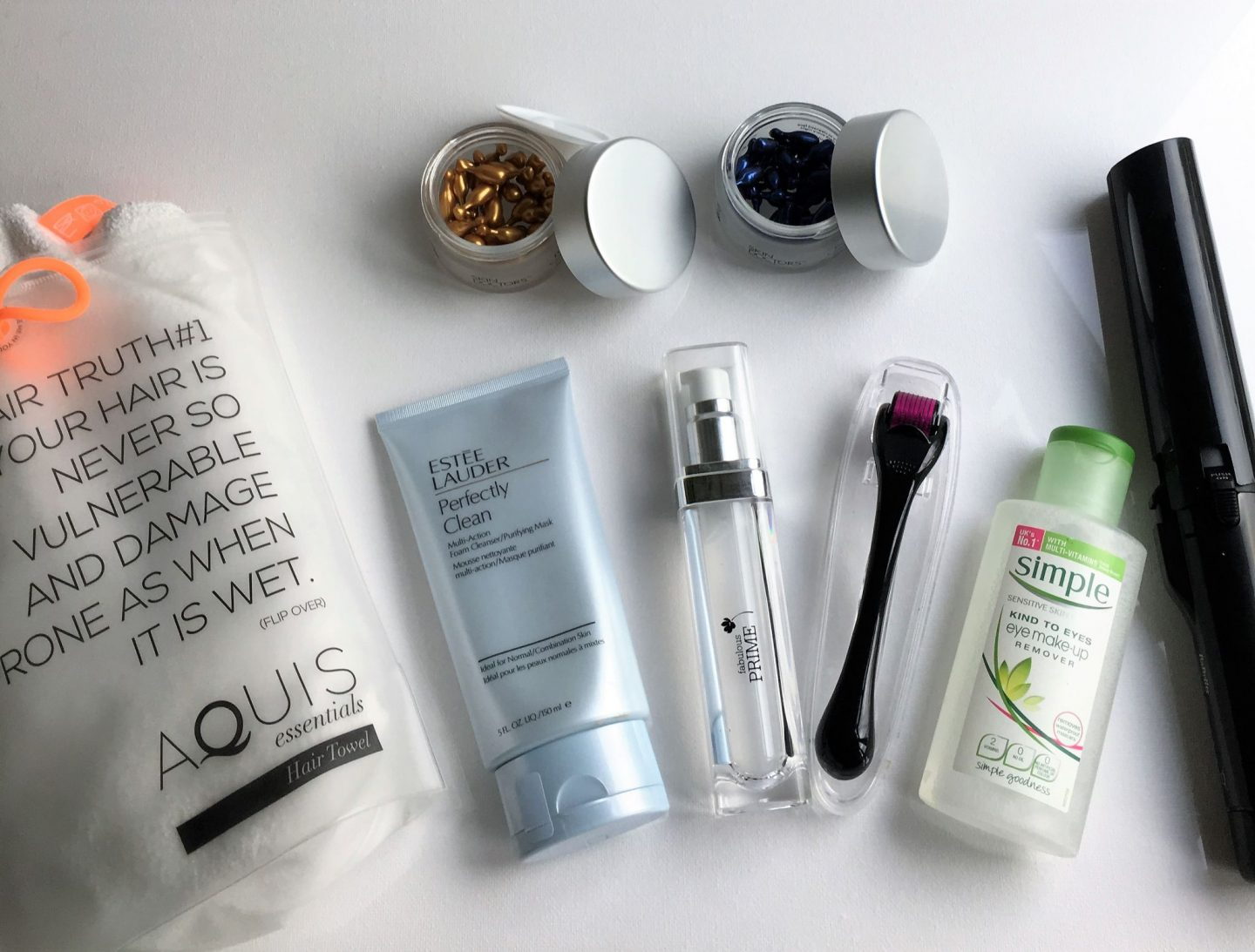 13 beauty products I recommend