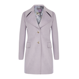 laura ashley pantone ss18 colour trend coat