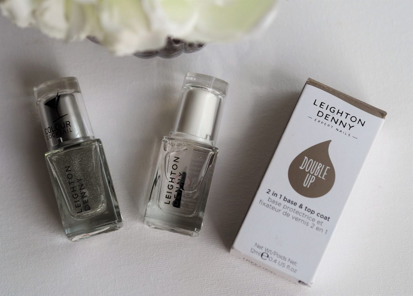 blogger mail leighton denny
