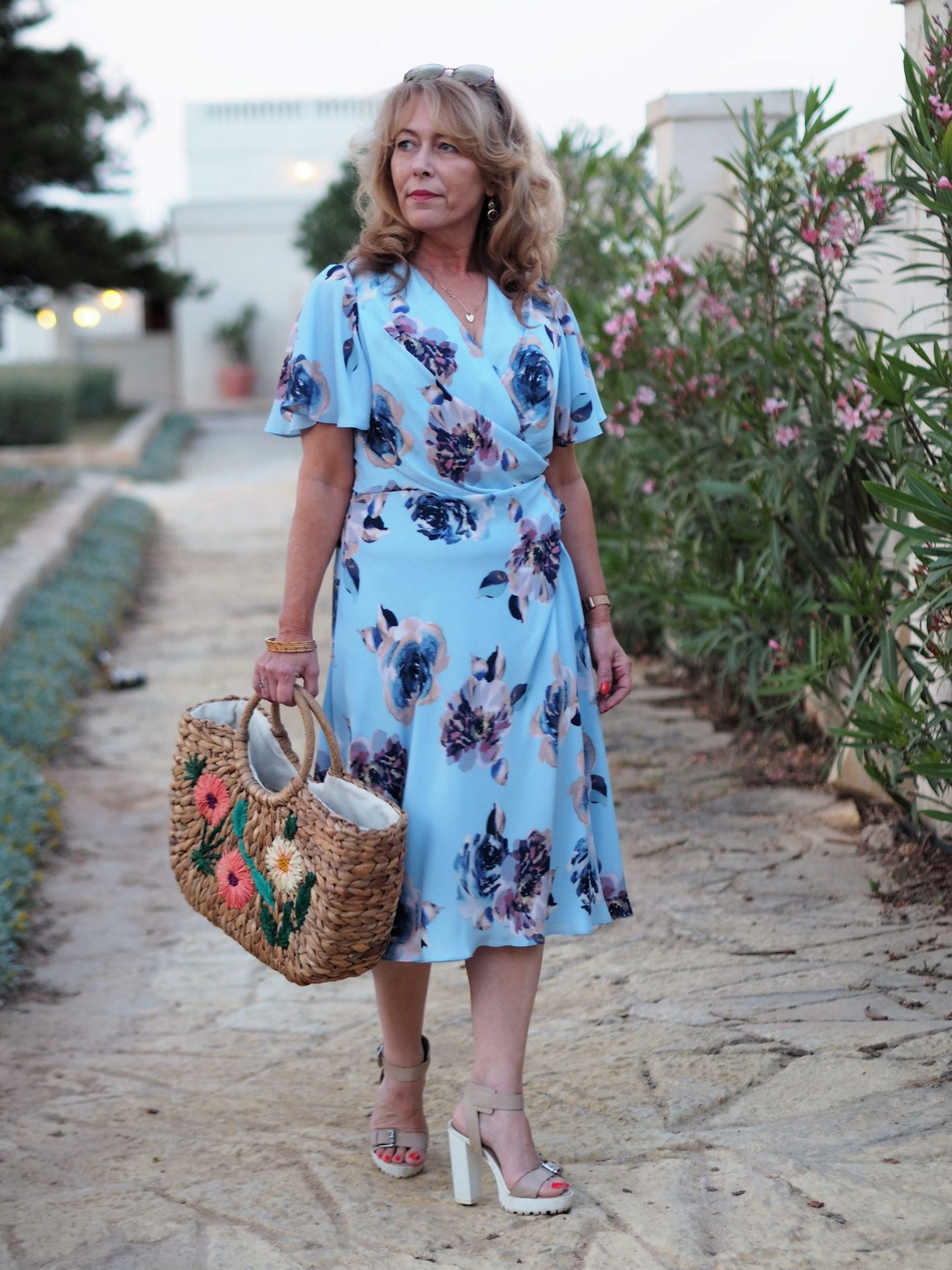 Malta holiday fashion edit #2