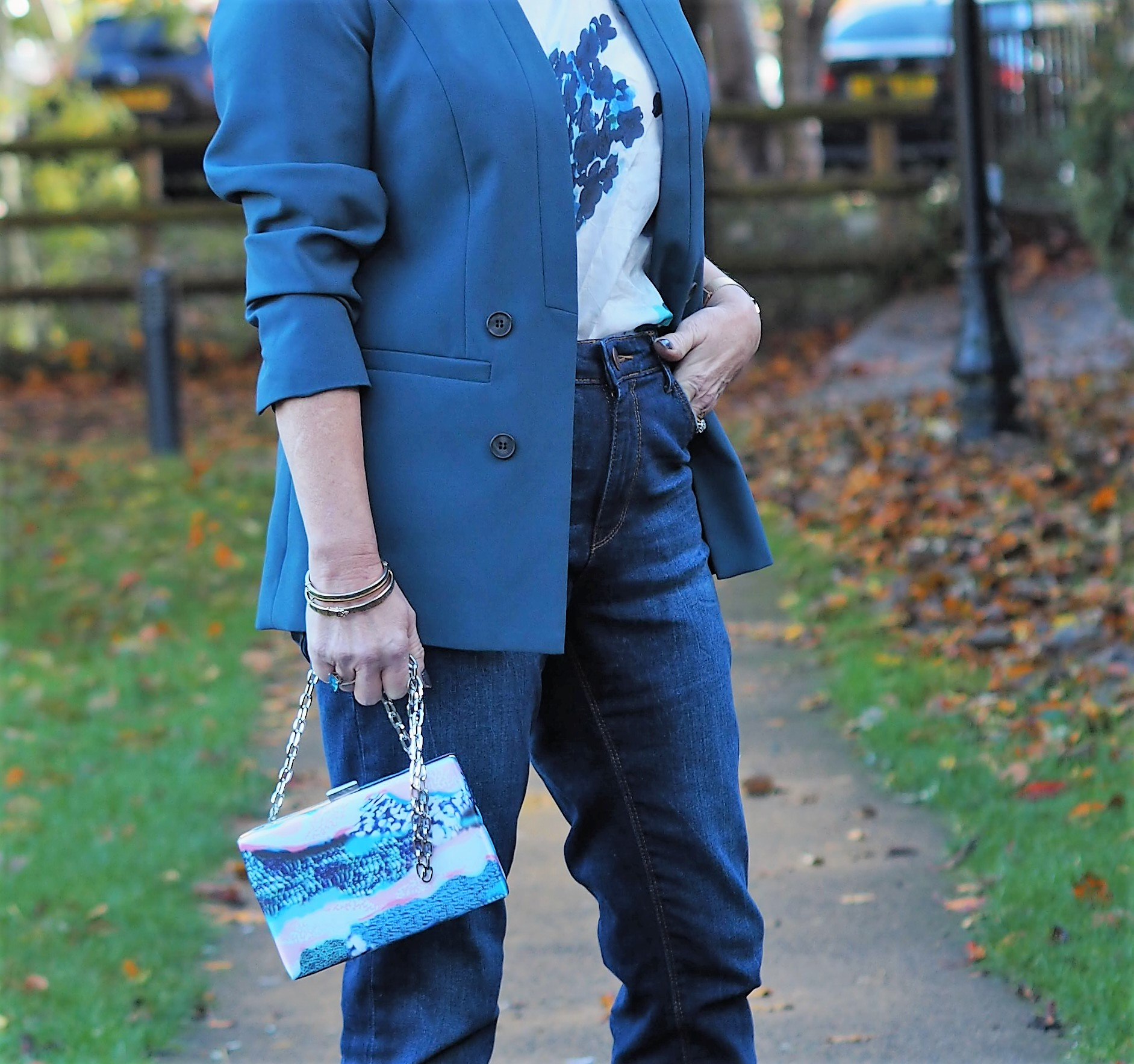 Day to date dressing with JD Williams
