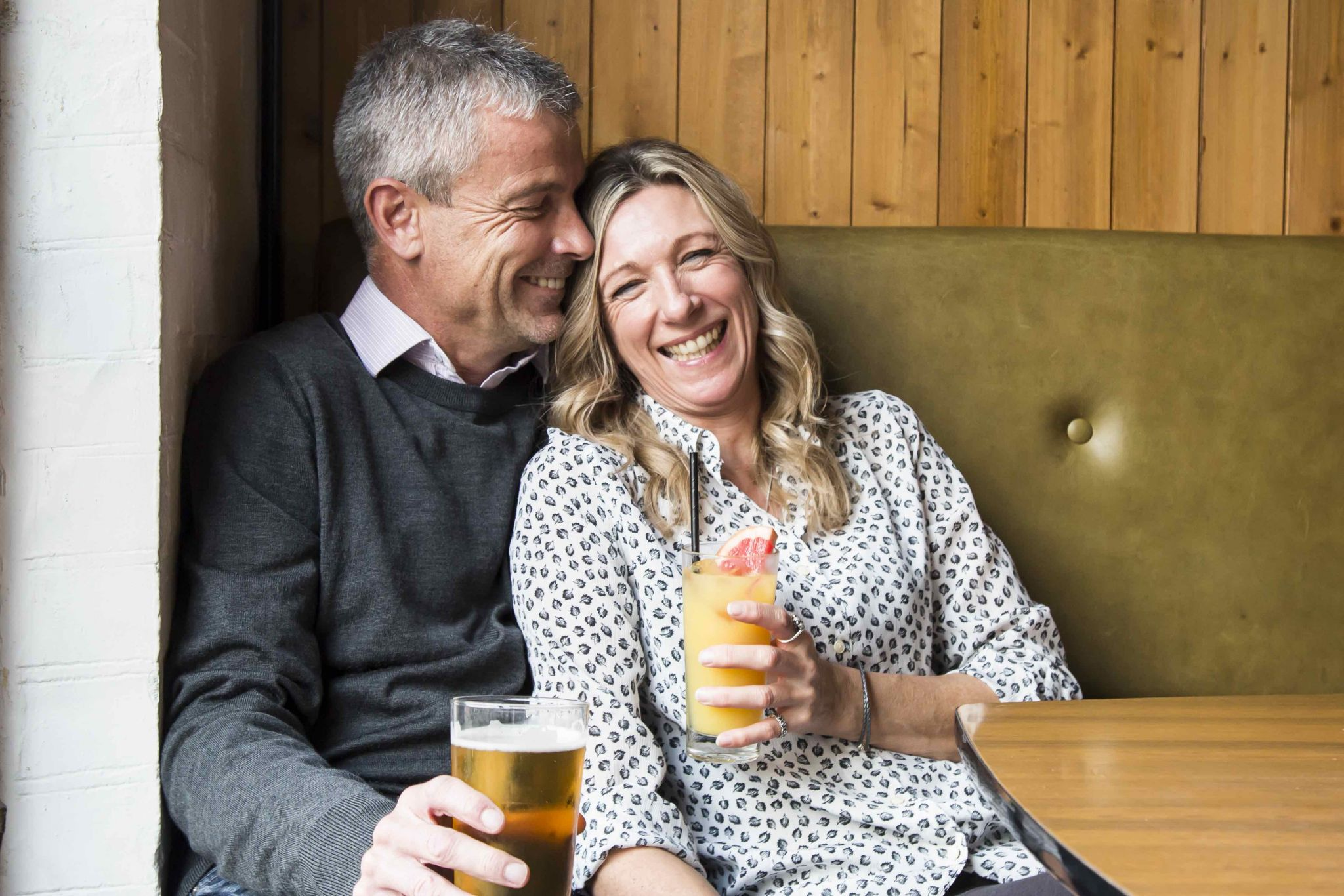 Looking for love over 50? Here's a nre dating App perfect for us over 50's