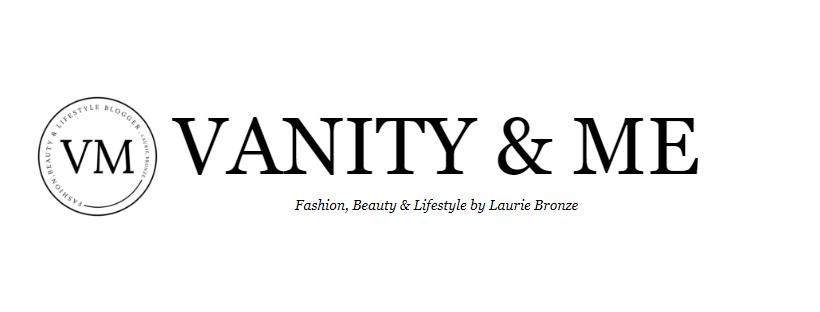 Vanity & Me