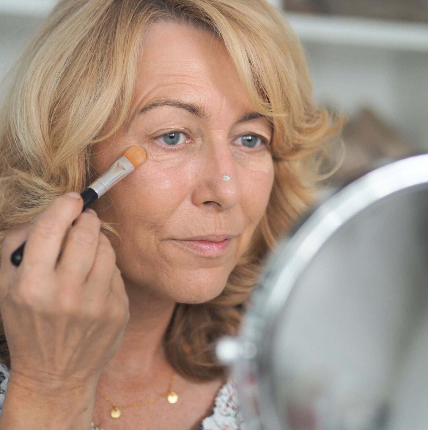 I'm a big fan of the makeup and skincare brand Look Fabulous Forever. I've sworn by and still use products by this brand for the past few years and some items I couldn't be without.