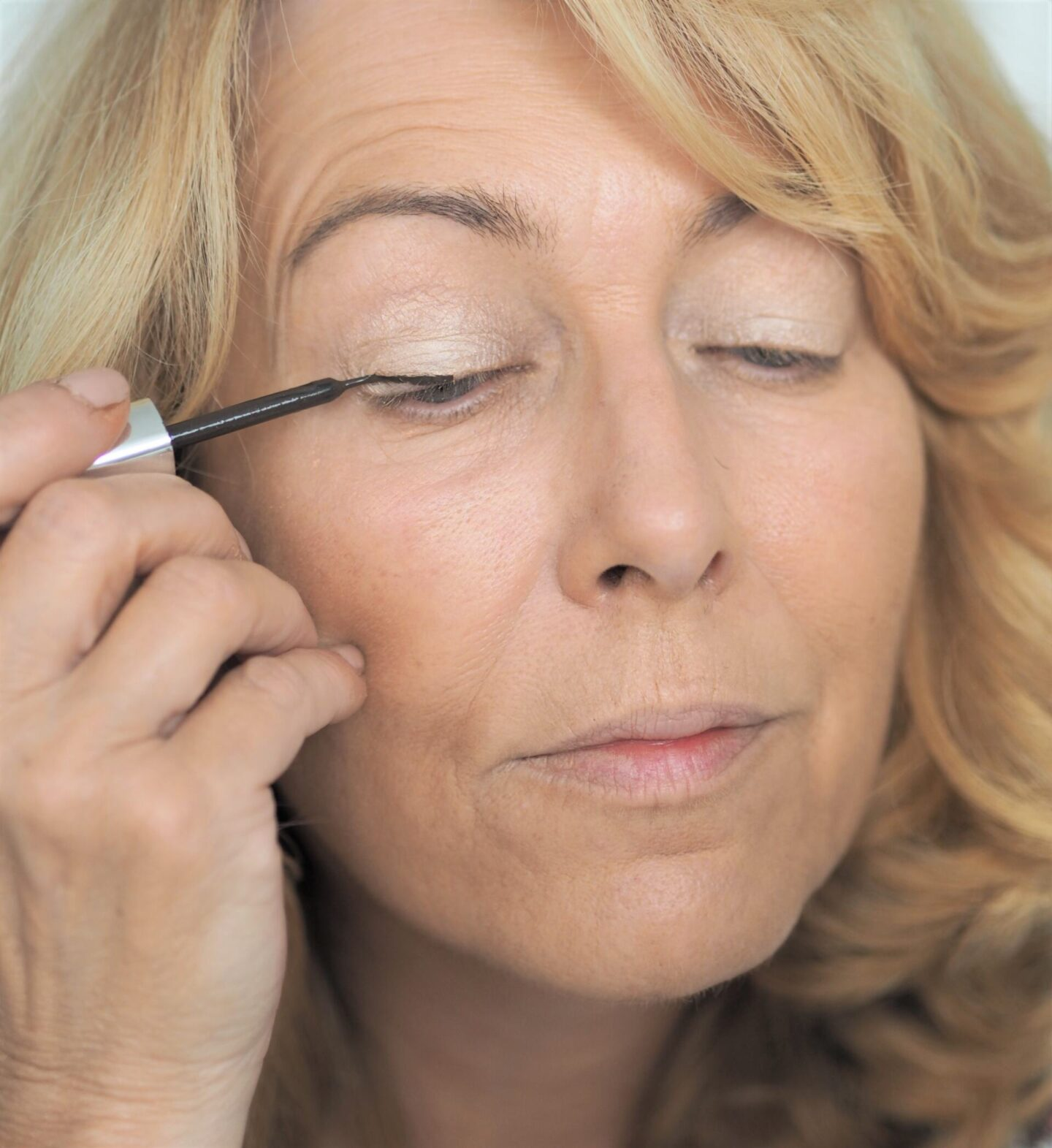 I'm a big fan of the makeup and skincare brand Look Fabulous Forever. I've sworn by and still use products by this brand